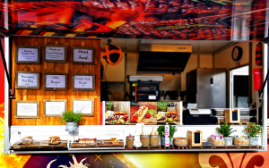 Eventcooking Moosburg Trailer Streetfood und Catering