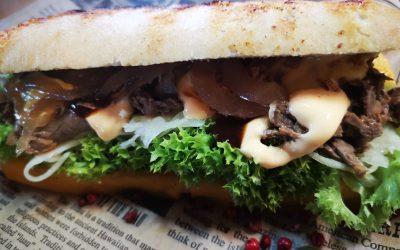 Beef Sandwich 1